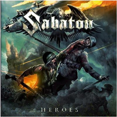 SABATON .HEROES