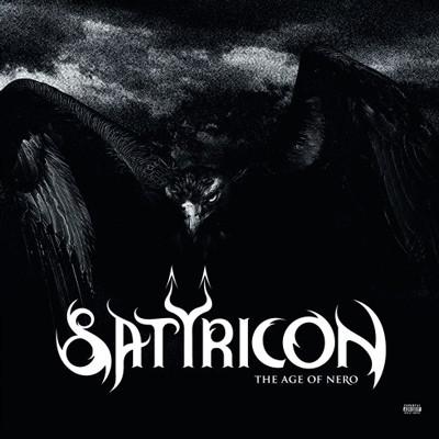 Satyricon - The age of nero