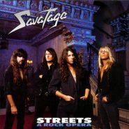 Savatage. Streets: A Rock Opera