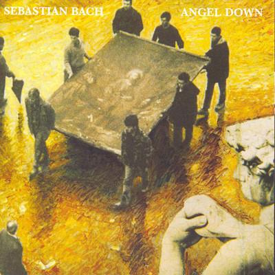 Sebastian Bach . Angel down