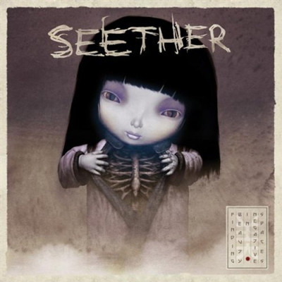 Seether Finding - Beauty in negative