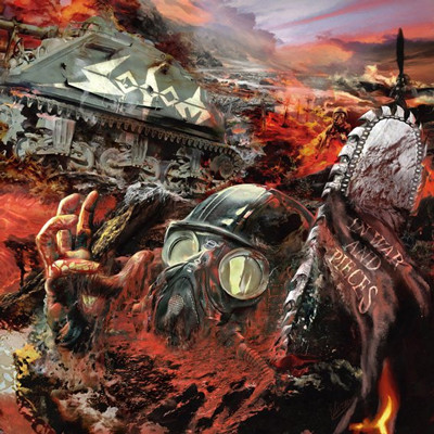 Sodom. In War and Pieces
