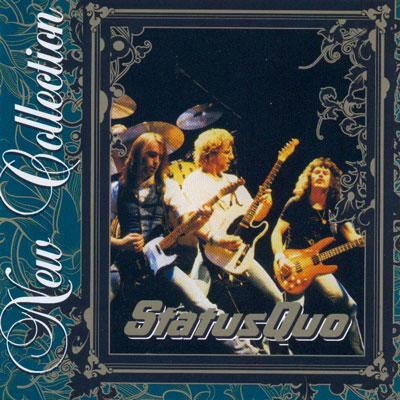 Status Quo - New collection