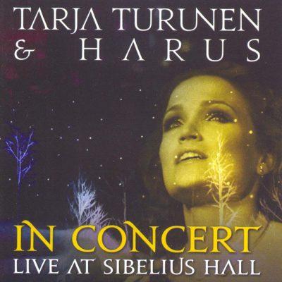 Tarja Turunen and Harus