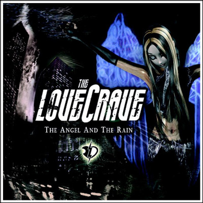 The Love Crave - The angel and the rain