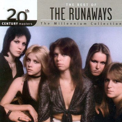 The Runaways - The Best of th