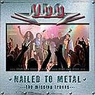 U.D.O. (ex-ACCEPT) - Nailed to metal