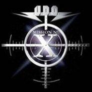 U.D.O. Mission No. X