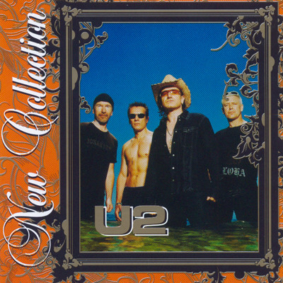 U2 - New collection