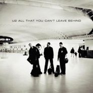 U2- All that you can't leave behind