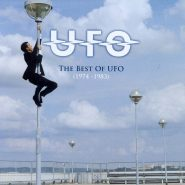 Ufo - The Best Of… 74-83