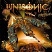 UNISONIC (Michael Kiskie & Kai Hansen) . LIGHT OF DOWN