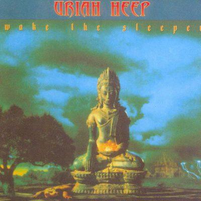 Uriah Heep-Wake The Sleeper