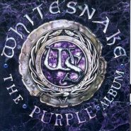 "WHITESNAKE ""The purple album"""