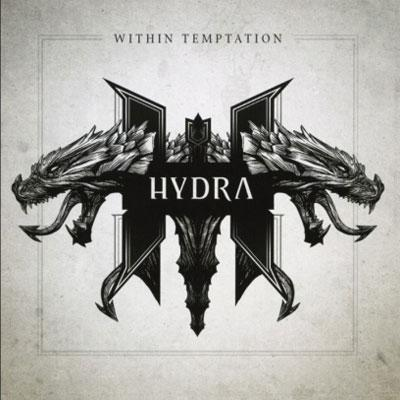 WITHIN TEMPTATION . HYDRA