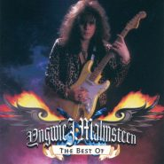 Yngwie Malmsteen - The best