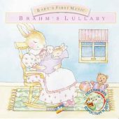Baby's First Music - Brahm's Lullaby