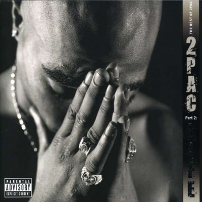 2 Pac - The best of part 2 : Life