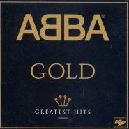 ABBA . Gold