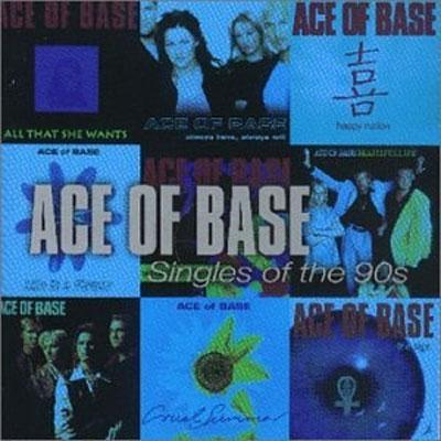 ACE OF BASE - Singles of the 90s