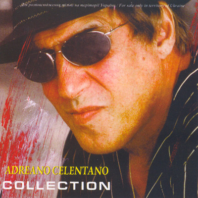 Adriano Celentano - Collection (2cd)