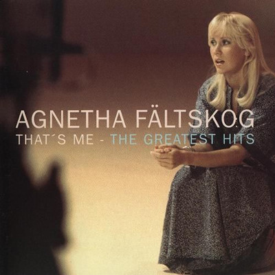 Agnetha Faltskog - Greatest hits