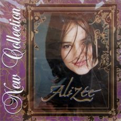 Alizee - New collection