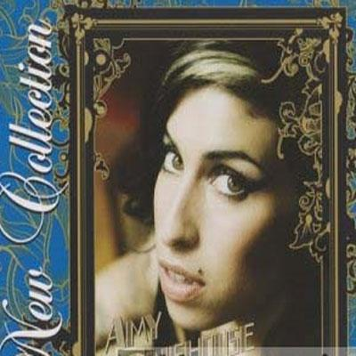 Amy Winehouse - New Collection