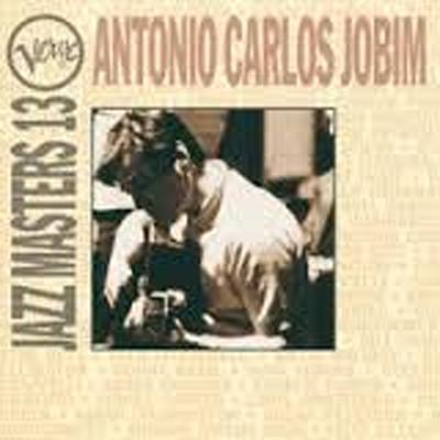 Antonio Carlos Jobim - jazz masters 13