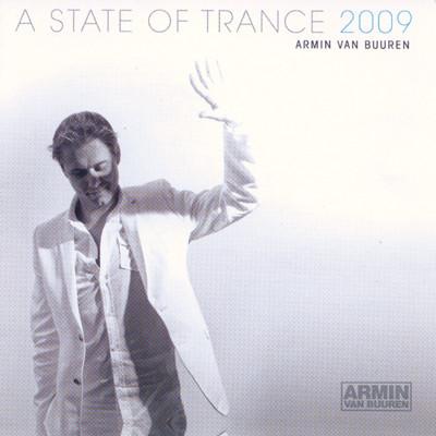 Armin Van Buuren - a state of trance 2009 (2cd)
