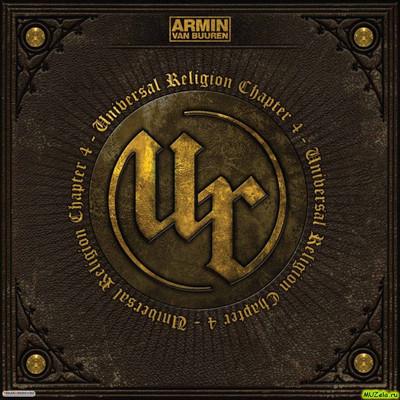 Armin Van Buuren - Universal religion chapter 4