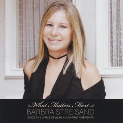 Barbra Streisand - What matters most