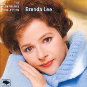 Brenda Lee . The definitive collection