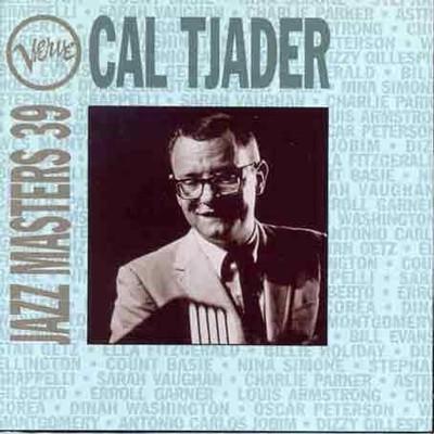 Cal Tjader - Jazz masters 39