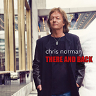 CHRIS NORMAN . There & back
