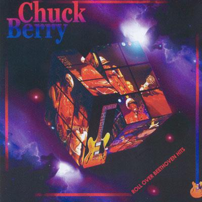 Chuck Berry - Roll over beethoven hits