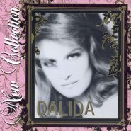 DALIDA - New Collection