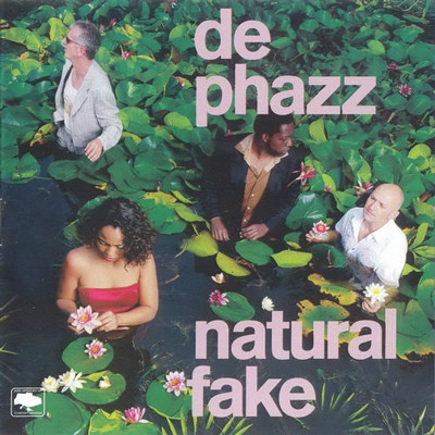 DE PHAZ - Natural fake