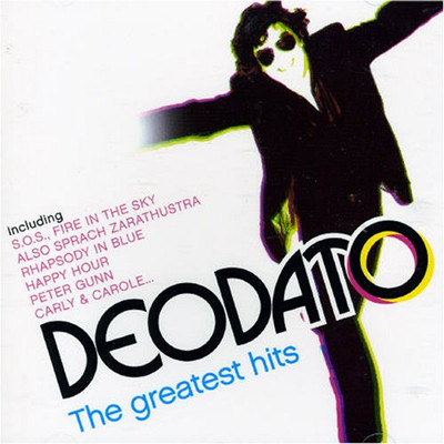 DEODATO - Greatest hits