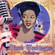 Dinah Washington . Collection