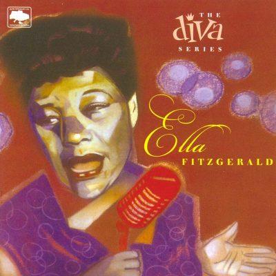 Ella Fitzgerald-Diva Series