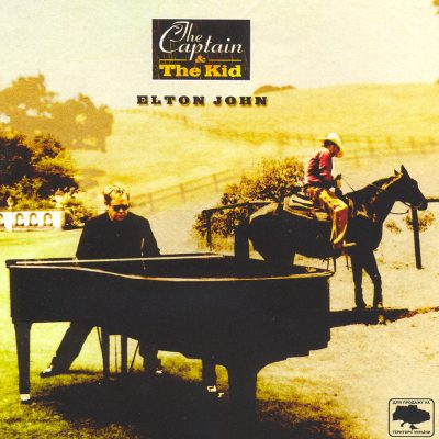 Elton John - The Captain And The Kid 2006