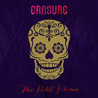 Erasure. The violet fame