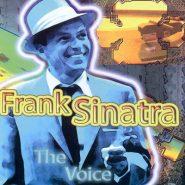 Frank Sinatra . The voice