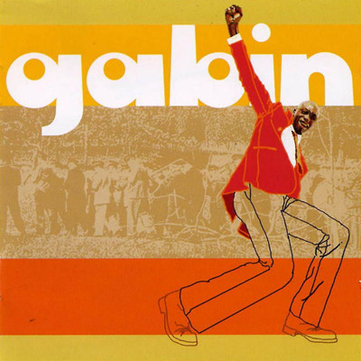Gabin - Mr freedom