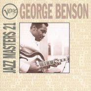 George Benson - jazz masters 21