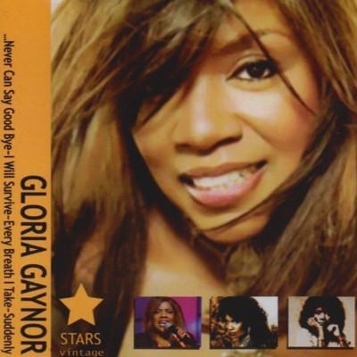Gloria Gaynor - Stars vintage