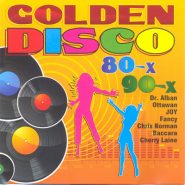Golden Disco 80-90