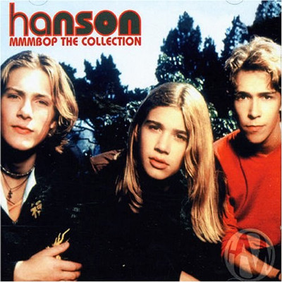 Hanson - Mmmbop the collection