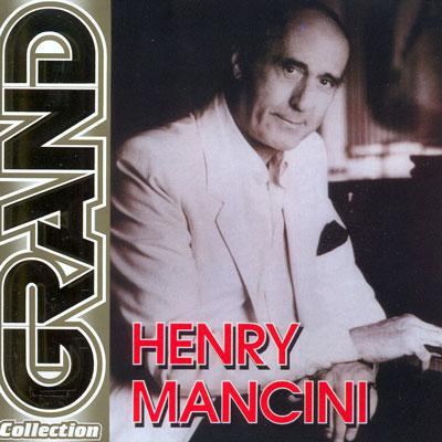 "Henry Mancini ""Grand collection"""